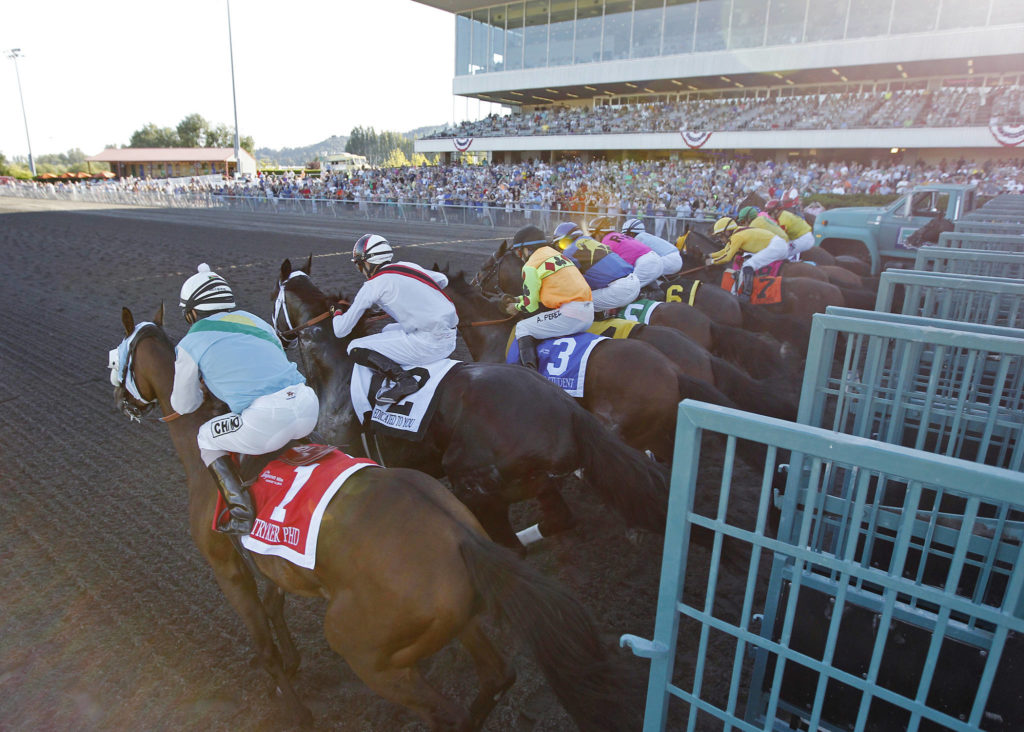 Emerald Downs News Amp Notes Thursday August 10 Emerald Downs
