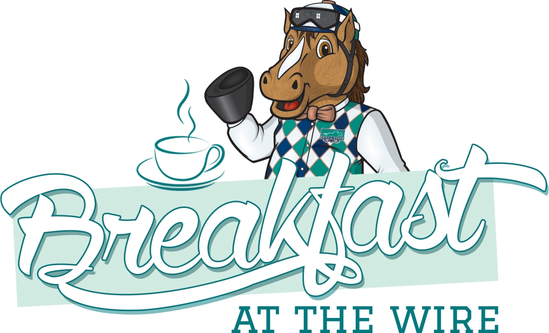 Breakfast at the Wire - Emerald Downs