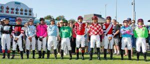 Emerald Downs Jockeys