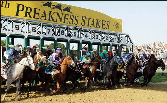 Preakness Stakes Emerald Downs